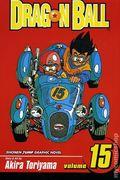 Dragon Ball TPB (2003-2004 Shonen Jump Edition Digest) 15-1ST