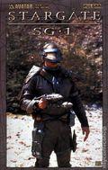 Stargate SG-1 Aris Boch (2004) 1M