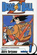 Dragon Ball Z TPB (2003-2006 Shonen Jump Edition Digest) 1-1ST