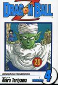 Dragon Ball Z TPB (2003-2006 Shonen Jump Edition Digest) 4-1ST