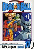 Dragon Ball Z TPB (2003-2006 Shonen Jump Edition Digest) 11-1ST