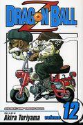 Dragon Ball Z TPB (2003-2006 Shonen Jump Edition Digest) 12-1ST