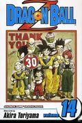 Dragon Ball Z TPB (2003-2006 Shonen Jump Edition Digest) 14-REP