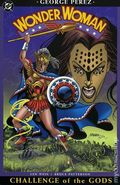 Wonder Woman TPB (2004-2006 DC) By George Perez 2-1ST