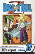 Dragon Ball Z TPB (2003-2006 Shonen Jump Edition Digest) 17-REP
