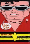 Plastic Man TPB (2004-2005 DC) By Kyle Baker 1-1ST
