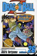 Dragon Ball Z TPB (2003-2006 Shonen Jump Edition Digest) 26-1ST