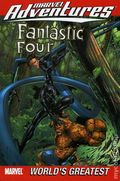 Marvel Adventures Fantastic Four TPB (2005-2009 Marvel Digest) 3-1ST