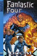 Marvel Age Fantastic Four TPB (2004-2005 Digest) 2-1ST
