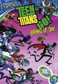 Teen Titans Go TPB (2004-2006 Digest) As Seen on Cartoon Network 3-1ST