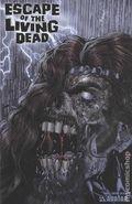Escape of the Living Dead (2007) Annual 1E