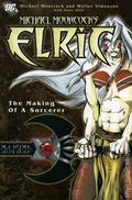 Elric The Making of a Sorcerer TPB (2007 DC) By Michael Moorcock 1-1ST