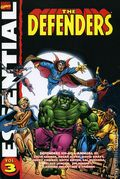 Essential Defenders TPB (2005-2013 Marvel) 3-1ST