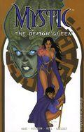 Mystic TPB (2001-2004 CrossGen) 2-REP