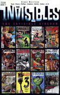 Invisibles TPB (1996-2002 DC/Vertigo) 7-REP