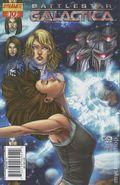 Battlestar Galactica (2006 Dynamite) 10C