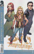 Buffy the Vampire Slayer (2007 Season 8) 4B