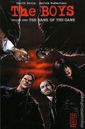 Boys TPB (2007-2012 Dynamite) 1-1ST