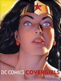 DC Comics Covergirls HC (2007 DC) 1B-1ST