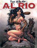 Art of Al Rio SC (2005 SQP) 1-1ST