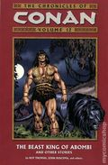 Chronicles of Conan TPB (2003-2017 Dark Horse) 12-1ST