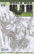 World War Hulk (2007) 1C