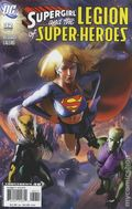 Supergirl and The Legion of Super-Heroes (2006) 32