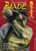 Blade of the Immortal TPB (1997-2015 Dark Horse) 17-1ST