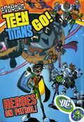 Teen Titans Go TPB (2004-2006 Digest) As Seen on Cartoon Network 2-REP
