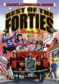 Archie Americana Series Best of the Forties TPB (1991) 2-1ST