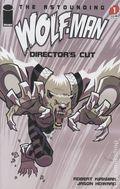 Astounding Wolf-Man (2007) 1