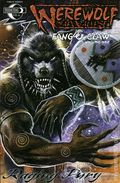 Werewolf The Apocalypse Fang and Claw TPB (2003-2004) 1-1ST