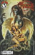 First Born (2007 Top Cow) 1A