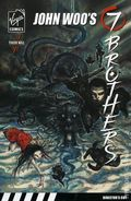 Seven Brothers TPB (2007 Virgin Comics) 1A-1ST