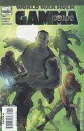 World War Hulk Gamma Corps (2007) 1