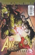 Avengers The Initiative (2007-2010 Marvel) 4