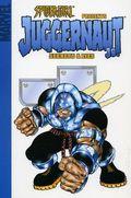 Spider-Girl Presents Juggernaut Jr. TPB (2006 A Marvel Digest) 1-1ST