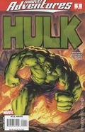 Marvel Adventures Hulk (2007) 1