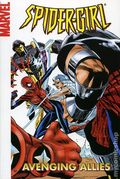 Spider-Girl TPB (2004-2010 Marvel Digest) 3A-1ST