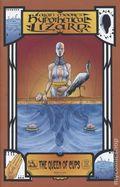Hypothetical Lizard (2005) Tarot Edition 1