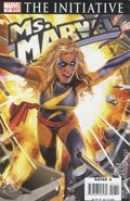 Ms. Marvel (2006 2nd Series) 17