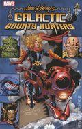 Jack Kirby's Galactic Bounty Hunters (2006) 6