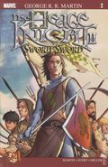 Hedge Knight Sworn Sword (2007 2nd Series) 2
