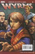 Wyrms (2007 Marvel) 6