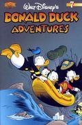 Donald Duck Adventures TPB (2003-2006 Gemstone Digest) 7-1ST