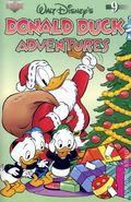 Donald Duck Adventures TPB (2003-2006 Gemstone Digest) 9-1ST