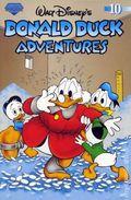 Donald Duck Adventures TPB (2003-2006 Gemstone Digest) 10-1ST