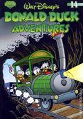 Donald Duck Adventures TPB (2003-2006 Gemstone Digest) 14-1ST