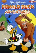 Donald Duck Adventures TPB (2003-2006 Gemstone Digest) 17-1ST