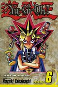 Yu-Gi-Oh TPB (2003 Shonen Jump Digest) 6-1ST